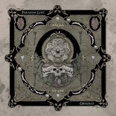 Paradise Lost-Obsidian