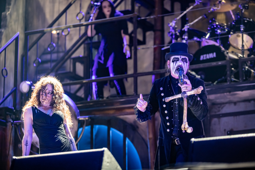 King Diamond Rock Fest