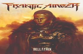 Frantic Amber - Bellatrix