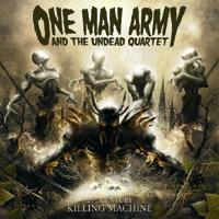 One Man Army - 21st Century Killing