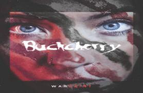 Buckcherry - Warpaint