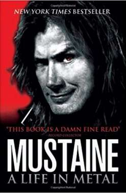 Dave Mustaine - A life in metal