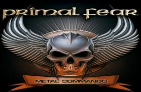 Primal Fear - Metal Comando