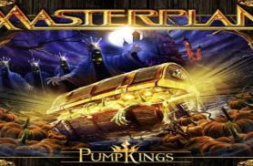 Masterplan - PumpKings